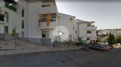 Barrio de la Fuensanta, en Coín (Málaga).