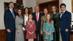 El Rey Juan Carlos celebra sus 80 años