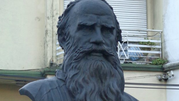 León Tolstói, biografía del literato ruso pacifista y vegetariano