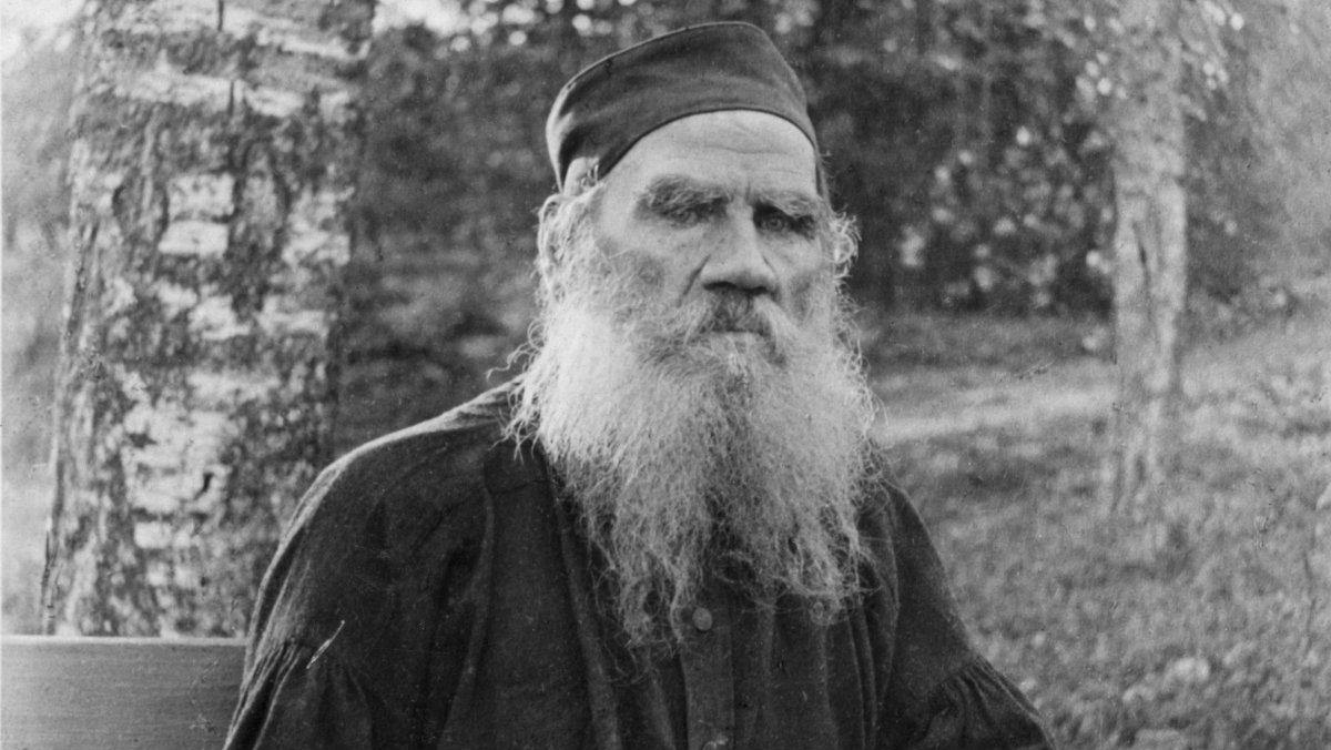 León Tolstói