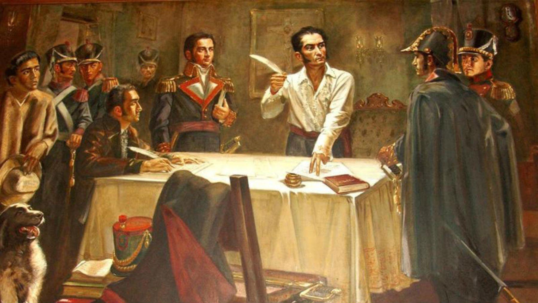 Las mejores frases de Simón Bolívar