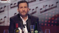 El presentador de TV3 Toni Soler