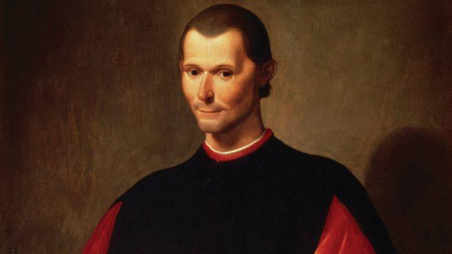 Nicolás Maquiavelo, biografía del padre de la ciencia política moderna