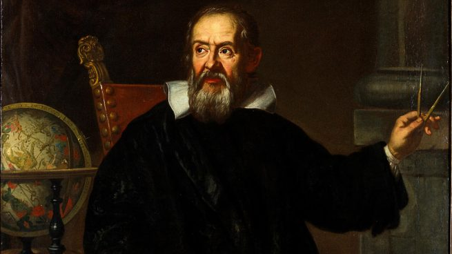 galileo galilei a biography Galileo galilei was born at a time when people believed the sun revolved around  the earth - a theory originally proposed by the greek philosopher.