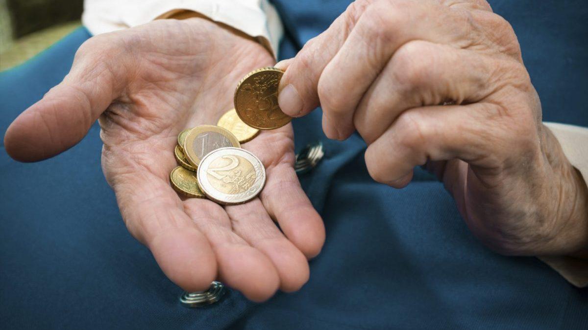 Pensionistas (Foto. Istock)