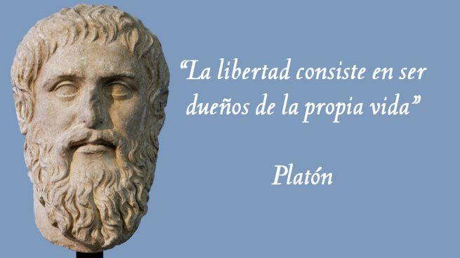 20 Frases De Platón Para Hacerte Pensar Sobre La Vida
