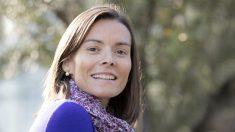 Anna Bonet, directora general de Abertis Autopistas.
