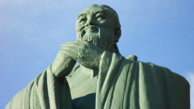 Confucio: biografía del filósofo chino que fundó el confucianismo