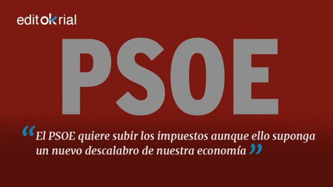 Obsesionados con sangrar a los españoles