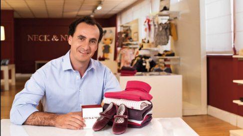 Eduardo Zamácola, CEO de Neck & Neck (Foto. Neck & Neck)