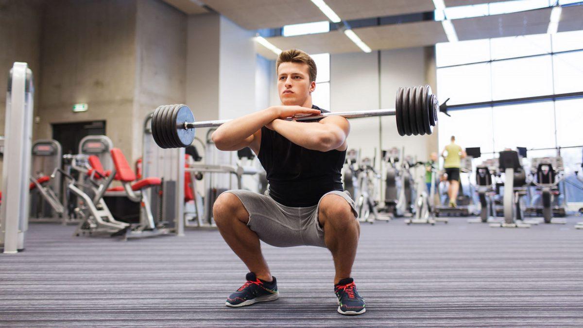 Prueba de fuerza: Escoge el ejercicio que mejor vaya contigo