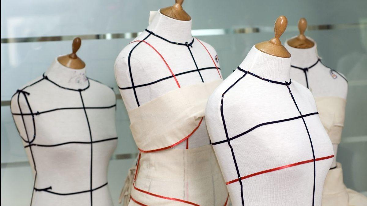 Sector de la moda.