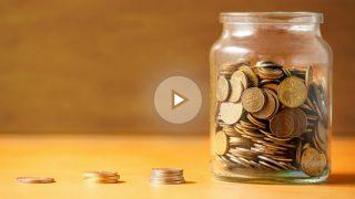 El gasto en pensiones crece más de un 3% en noviembre, hasta la cifra récord de 8.857,94 millones (Foto:iStock)