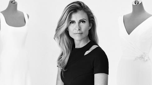 Amandine Ohayon, nueva CEO de Pronovias (Foto. Pronovias)