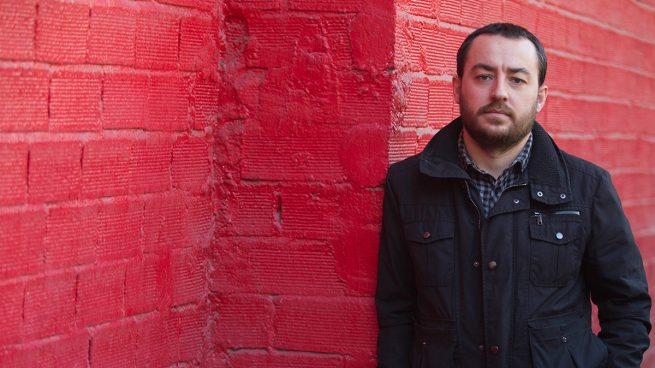 El columnista de OKDIARIO Roberto Osa. (Foto: Nacho López)