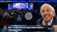 Eduardo Inda desveló lo que ha generado internamente el fichaje de Coutinho.