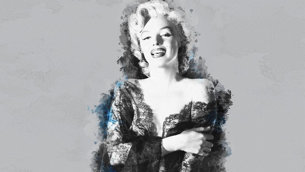 Repasamos algunas de las películas que marcaron de alguna u otra forma la carrera de Marilyn Monroe en el mundo del cine