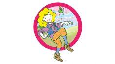 Cómics, biografías adaptadas, cuentos… Te presentamos cuatro libros sobre la figura de Isaac Newton para niños