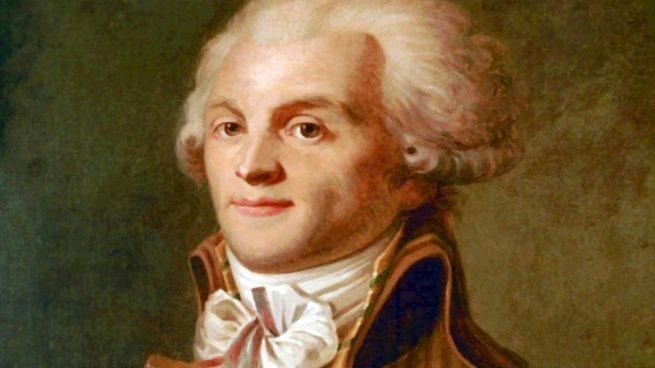 Robespierre, biografía del líder que instauró 'el Terror' en Francia