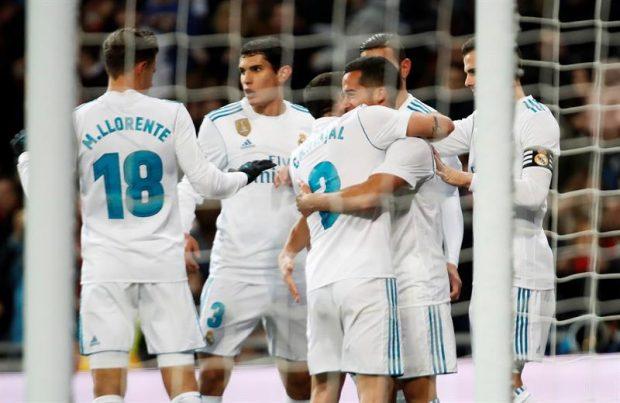 Real Madrid vs Numancia resultado resumen y goles (2-2)