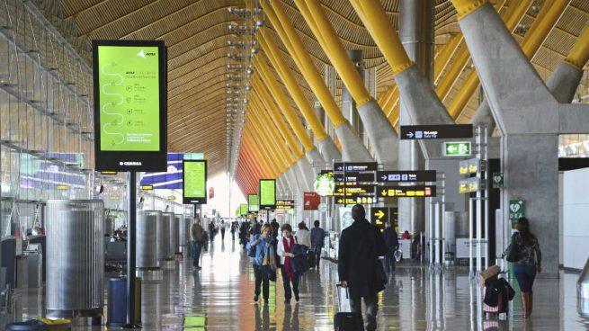 El aeropuerto de Madrid y el de Tenerife 2e7305d00ed0c