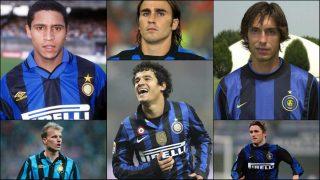 El Inter ha descartado a multitud de cracks en los últimos años.