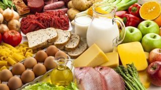 Todos los productos recomendados son ricos en vitaminas, minerales y proteínas.