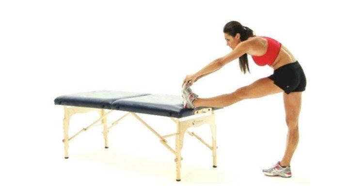Fuerza y flexibilidad