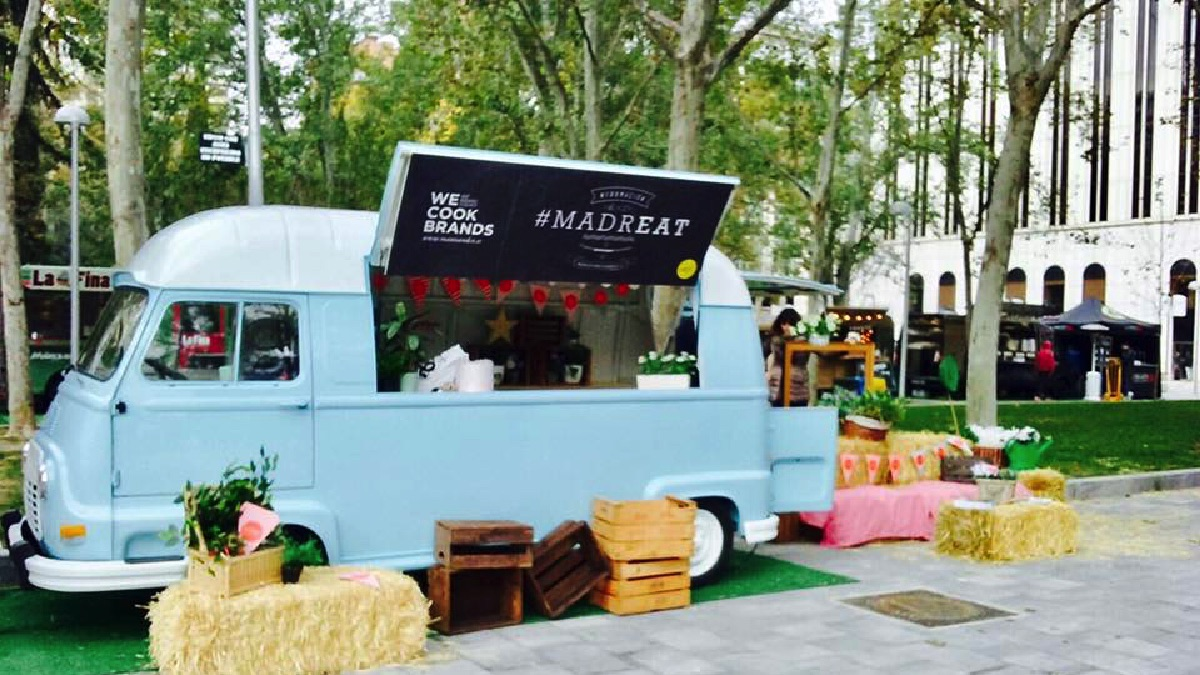 madreat food truck
