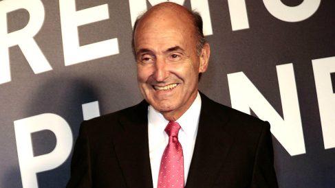 El ex dirigente de CiU y padre de la Constitución, Miquel Roca. (Getty)