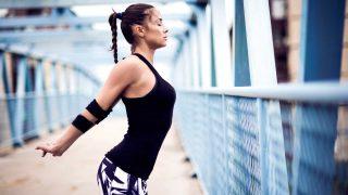 El ejercicio físico debe tender a ser lo más completo posible.