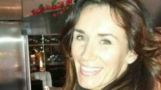 Rebeca Muldoon, de 35 años, es una mujer británica residente en Marbella desaparecida.