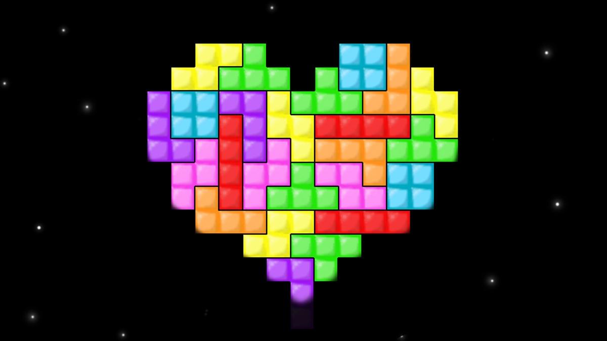 Una mujer en Florida quiere casarse con un cartucho de Tetris después de romper con su ex: una calculadora llamada Pierre