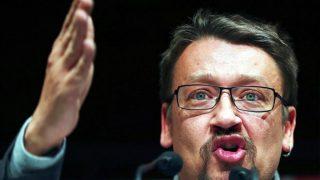 Xavier Domènech, candidato de En Comú Podem a la Generalitat. (EFE)