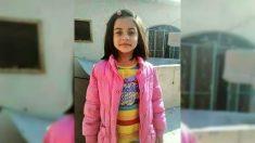 La niña paquistaní de 7 años Zainab Ansari, violada y asesinada en Kasur.