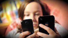 El acoso a menores y entre menores a través de las nuevas tecnologías va en aumento.
