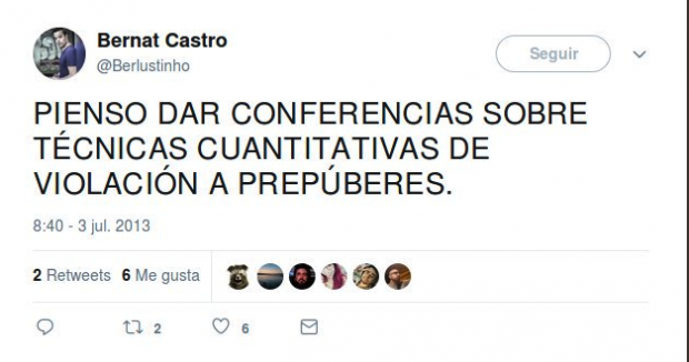 Bernat Castro