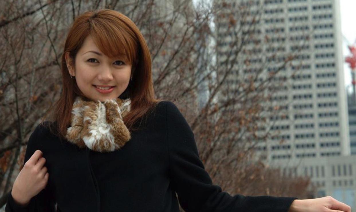 Yang Huiyan, la multimillonaria más joven de China.
