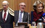 Los partidos darán a conocer sus discrepancias ante el informe sobre crisis