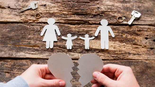 Después de 4 años divorciados mi marido quiere ahora la custodia compartida