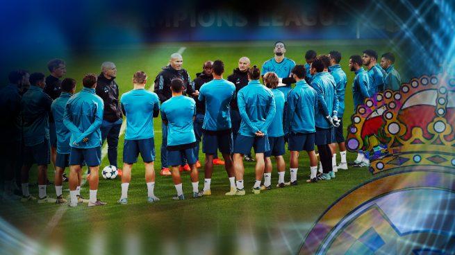 Al Madrid le faltan fichajes