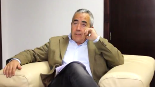 Francisco Bañeres será nombrado nuevo fiscal jefe en Cataluña.