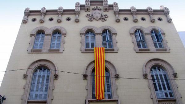 Escola Vedruna Gràcia