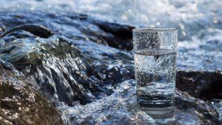 El agua depurada tiene los días contados.