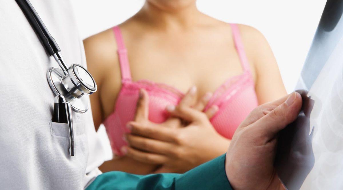 Así se hace la autoexploración para detectar el cáncer de mama