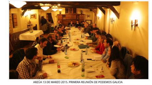 Carta del crítico Xosé Zapata a Pablo Iglesias por sus modos en la dirección de Podemos.