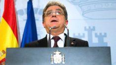 El delegado del Gobierno en Cataluña, Enric Millo. (Foto: EFE)