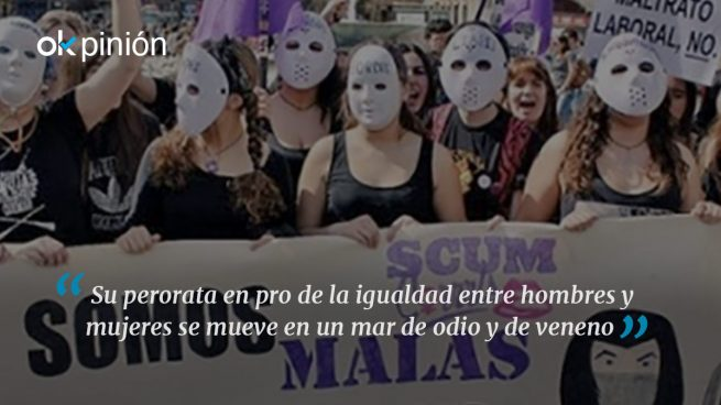 Carta abierta a las feministas radicales