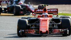 Grand Prix Driver nos contará desde dentro de la escudería McLaren todas las vivencias de ésta durante una temporada 2017 que será recordada como una de las más complicadas de su historia. (Getty)