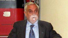 Declaración del exdelegado del Gobierno en Ceuta, Luis Vicente Moro, ante el juez del caso Lezo.